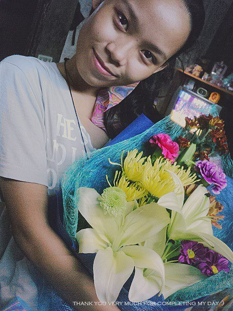 Salamat kaayu to everyone especially to my Pj, Mengel, Andrey, Lorivie and Emman! :**** Loooove kaayu ta mu. :))) veryy much.. ^.^