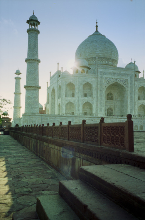 italdred:  Taj Mahal (by Eyecandi - Rob Hawke)