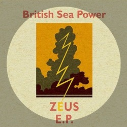 'Zeus' by British Sea Power is my new jam.