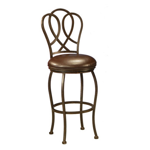 "Here's the barstool we looked at today. Oxford 26""Stool 