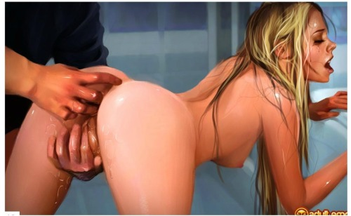 rule-thirtywhore:  A short story (Part 2) - Misc. Hentai -