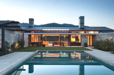 Luxury Wairau Valley property with outdoor swimming pool, New Zealand