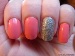 Butter london - trout pout and fairy cake