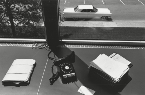 Lee Friedlander, Detroit, 1963