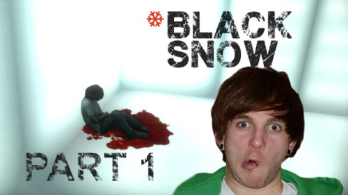 Black Snow ~ Part 1 ~ HELLO JACK! http://www.youtube.com/watch?v=XC0wlUooS8w Thanks for watching! :D Don't forget to like, favorite, or whatever you feel like :3  Check out all this awesome stuff: Facebook: http://on.fb.me/iwYBnf Twitter: http://bit.ly/Vag38k Tumblr: http://bit.ly/qsD42T Instagram: http://bit.ly/VTLZTI