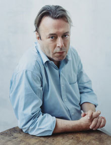 "Christopher Hitchens died today at the age of 62.  He shone brightly among my inspirations.  RIP  ""Beware the irrational, however seductive. Shun the 'transcendent' and all who invite you to subordinate or annihilate yourself. Distrust compassion; prefer dignity for yourself and others. Don't be afraid to be thought arrogant or selfish. Picture all experts as if they were mammals. Never be a spectator of unfairness or stupidity. Seek out argument and disputation for their own sake; the grave will supply plenty of time for silence. Suspect your own motives, and all excuses. Do not live for others any more than you would expect others to live for you."""
