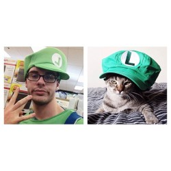 I'm a cat now deal with it #transformationtuesday
