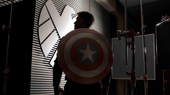 Comic Writer Ed Brubaker Calls 'Captain America: Winter Soldier' The Best Marvel Movie Ever Bro, did you ever see this movie called Avengers, though? The only logical conclusion my brain can come up with is that the Hulk is in the new Captain America movie, which probably isn't true, but would be pretty awesome.