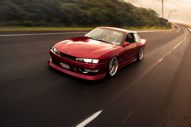 gdbracer:  Teaser of Jesse's S13.4 for Canibeat by D.Mance on Flickr. Via Flickr: just finished shooting Jesse's S13.4 for Canibeat, and decided to post up a a teaser shot not edited to well cause well its a teaser.  ooooo my photo on here before i could post it up bwahahaha