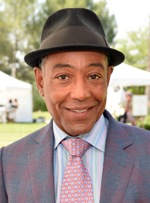 """Revolution is the acting adventure of my life."" - Giancarlo Esposito"