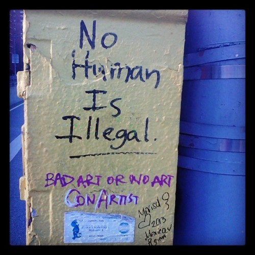 #graffiti #brooklyn #humanrights