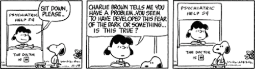 November 19, 1968 — see The Complete Peanuts 1967-1970