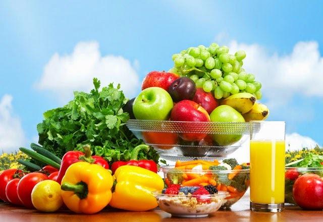 Разгрузочные дни и несложные диеты
