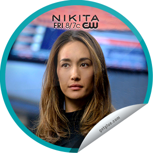 "I just unlocked the Nikita: Black Badge sticker on GetGlue                      2583 others have also unlocked the Nikita: Black Badge sticker on GetGlue.com                  When Nikita is after you, there's no where safe to hide.  Congratulations, you've just unlocked the ""Black Badge"" Sticker! Share this one proudly. It's from our friends at The CW."