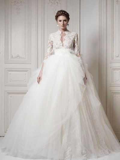 the-gown:  Ersa Atelier, 2013