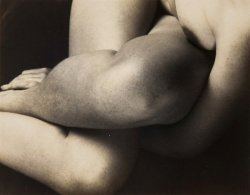 Edward Weston - Charis, Nude, 1934