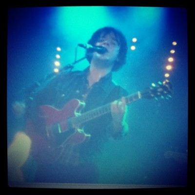 #theview #lastnight #kylefalconer #amazing #barrowlands