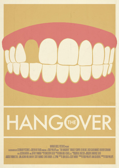 The Hangover by Roars Adams