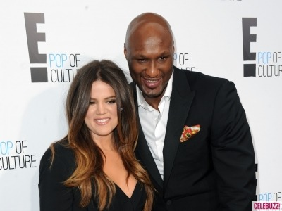 Khloe Kardashian and Lamar Odom's cutest couple moments of 2012: See all of them in our gallery by clicking above!