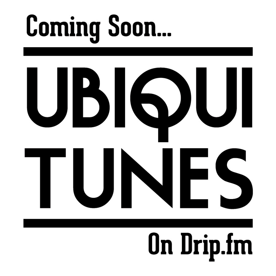 Ubiquity Records is excited to announce UBIQUITUNES, our music subscription service on Drip.fm. Download and stream all new music released from Ubiquity, Luv N'Haight and Cubop along with additional exclusive tracks, mixes and edits with special promotions each month. The service will go live beginning Thursday, May 16th. More details to come…stay tuned!