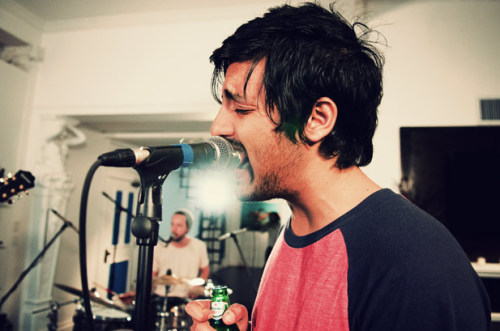 thejulianage:  Young the Giant