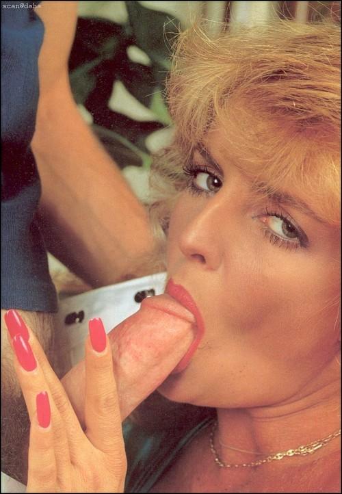 Rhonda jo petty is pretty in black vintage - 3 7
