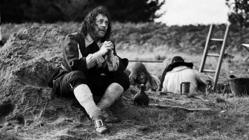 criterioncast:  Drafthouse Films has acquired Ben Wheatley's A Field In England!