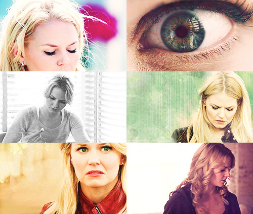 leaveatrail:  Emma Swan + Up close & personal (requested by blaircharmings & anon)