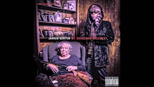 Jarren Benton - Razor Blades and Steak Knives Something new off his upcoming project, My Grandmas Basement. Look for the LP to drop in June.   Previous: Dizzy Wright, Jarren Benton, Hopsin, SwizZz, & Dj Hoppa - Funk Volume 2013