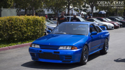 R32 Skyline at Formula D Tech Day-Photo by meBe sure to follow me for more photos at:My tumblrMy facebook