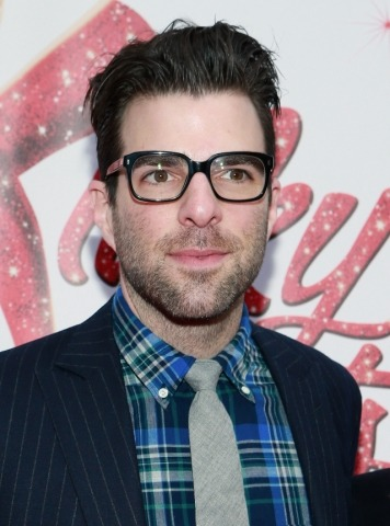 """kinky boots"" opening night"