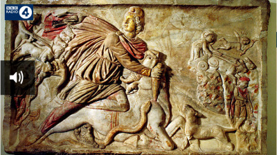 Melvyn Bragg and guests discuss the cult of Mithras, a mystery religion that existed in the Roman Empire from the 1st to the 4th centuries AD. Also known as the Mysteries of Mithras, its origins are uncertain. Academics have suggested a link with the ancient Vedic god Mitra and the Iranian Zoroastrian deity Mithra, but the extent and nature of the connection is a matter of controversy.