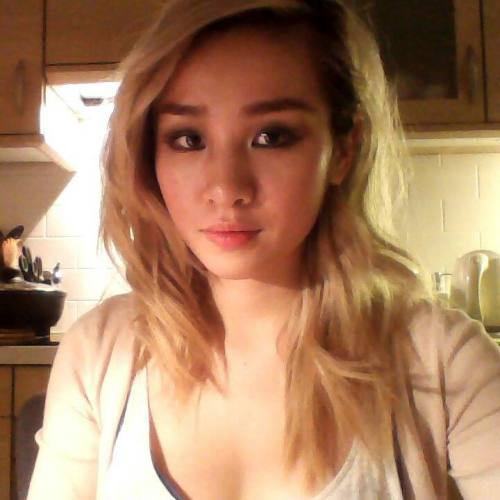 angryasiangirlsunited:  Are there any angry Asian-Dutch girls here? My name is Janet. I am a Chinese girl who's born and raised in the Netherlands. As an Asian minority living