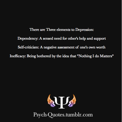 psych-quotes:  More From Psych-quotes.tumblr.com