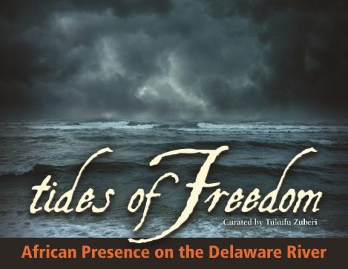 Recently uncovered archival treasures of the African presence on the Delaware from the collection of the Independence Seaport Museum serves as the basis for an exhibit presented around four major thematic stations: Enslavement, Emancipation, Jim Crow, and Civil Rights. The exhibit will open to the public on May 4, 2013. Penn's Landing, Philadelphia, PA