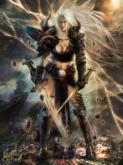 lady-darkness-the-darkling-queen:  Ragnarok Odin - Normal version by ~TheBastardSon