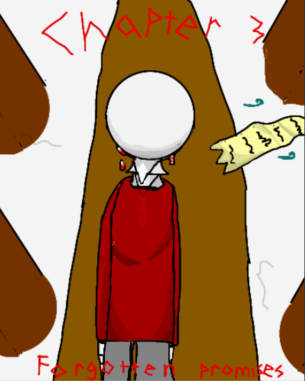 I completely forgot to post this yesterday T~T But here we go, next chapter, whoo!Chapter 3 #unmadetale#umt #umt!sans  #umt!papyrus  #umt!gaster #unmadetale comic