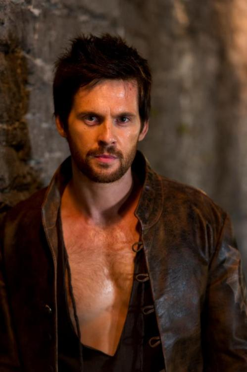 tomriley:  (via Da Vinci's Demons: SFX video interview & new photos)