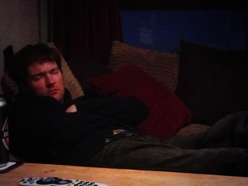 combeferret:  @niallsheehy: Who's a tired little soldier…? @killiandonnelly http://t.co/JX6RVdKgxQ