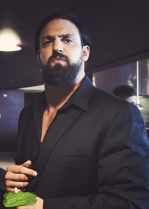 Favourite pics of ~ Damien Sandow [2/20]