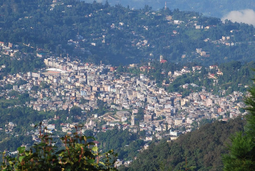 Kalimpong-West Bengal
