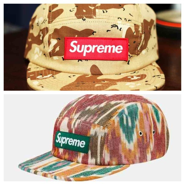 Selling two #supreme #5pannel get at me with offers
