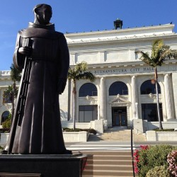 Greece!  (at Ventura City Hall)