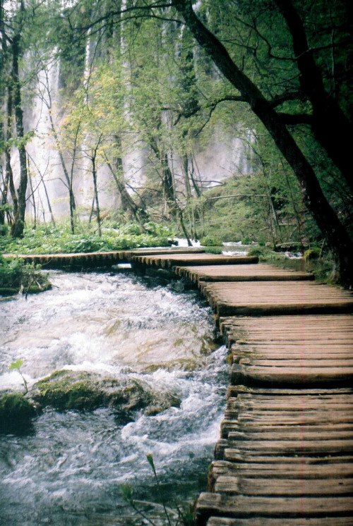 brutalgeneration:  Plitvice (by NoCheesePlease-CapturingReality)