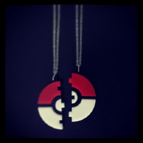 I choose you <3