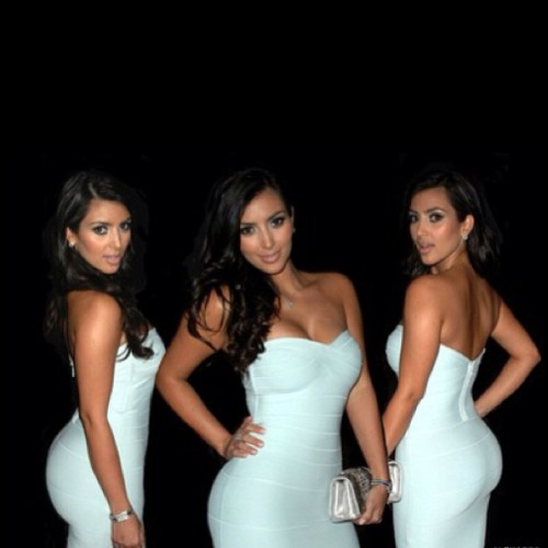 Kim Kardashian FINALLY Realizes The 'Value Of Privacy' You Guys… Haha Just Kidding
