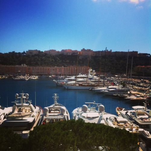#monaco #yacht #highsociety