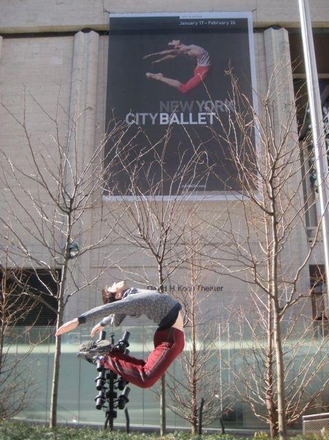 emeritusblog:  Antonio Carmena New York City Ballet