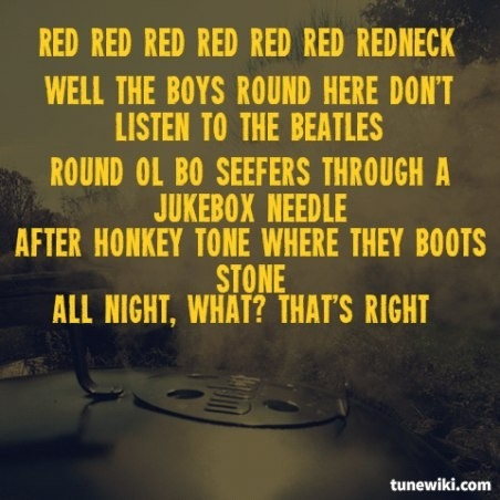 Boys 'Round Here Lyrics by blake shelton