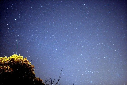 Watch this: the beautiful Geminid meteor shower peaks tonight Beginning around 11PM EST tonight, the yearly Geminid meteor shower is set to pass through the skies, putting on a beautiful light show for those willing to brave the co